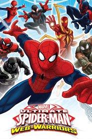 Ultimate Spider-Man Web Warriors – Season 3