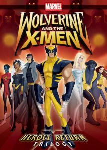 Wolverine and the X-Men – Season 1