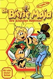 Maya the Bee season 2
