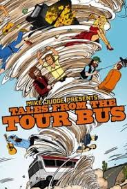 Mike Judge Presents: Tales from the Tour Bus – Season 2