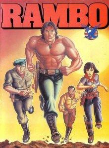 Rambo – Season 1