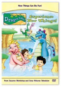 Dragon Tales – Season 3