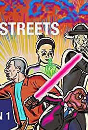 Hot Streets – Season 2