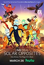 Solar Opposites – Season 2