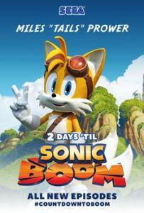 Sonic Boom – Season 2