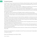 Nicola Crossan – Trustpilot review