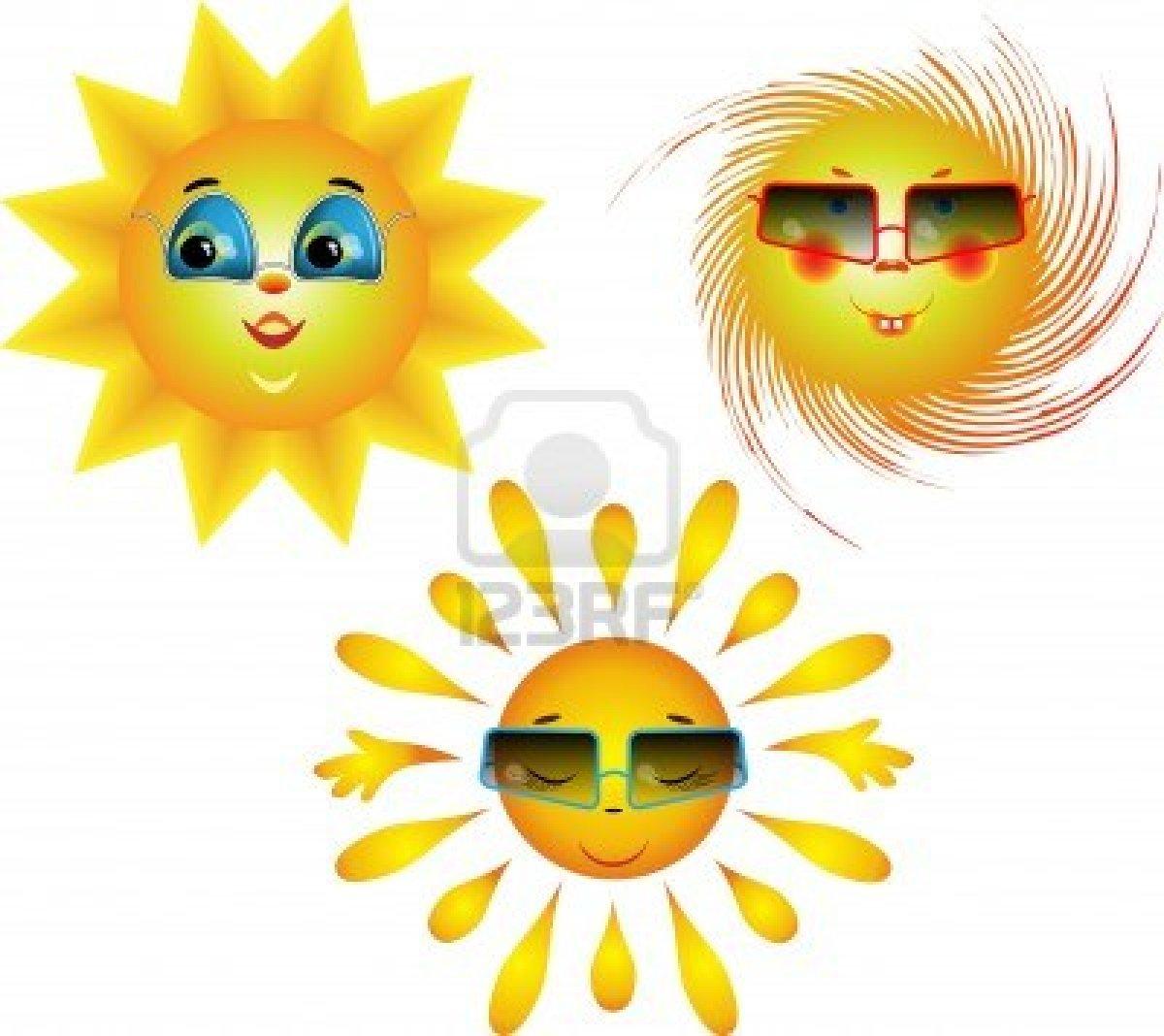 Dessins En Couleurs Imprimer Soleil Numro 70425