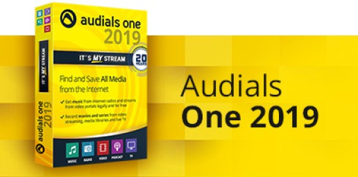 audials one 2018 licence key