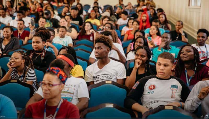 Oakwood University Begins a New Academic Year
