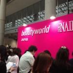 Beauty World Japan 2013 Tokyo