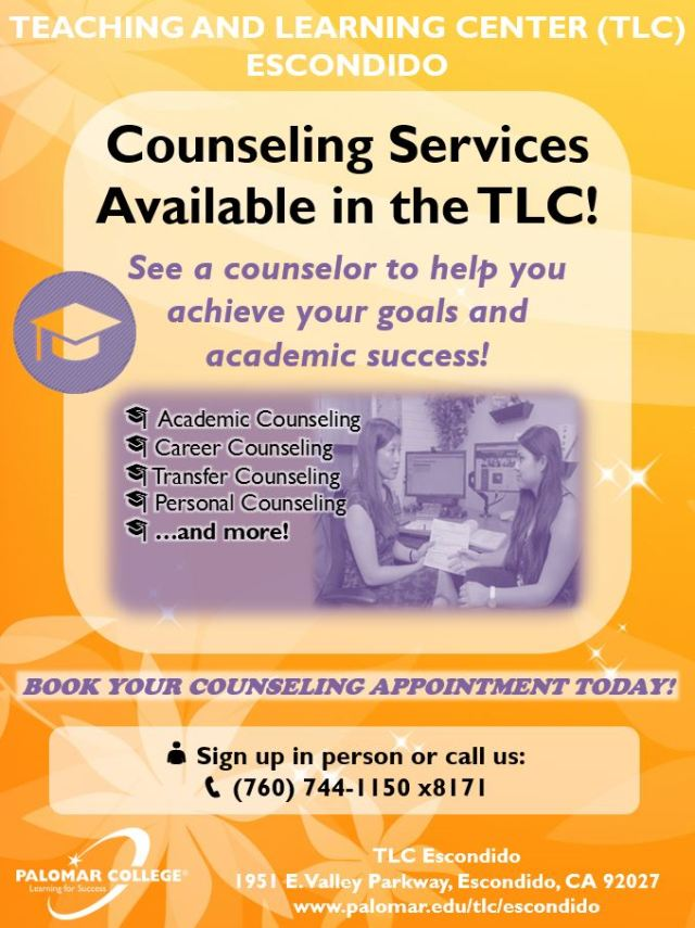 counseling-promo-flyer