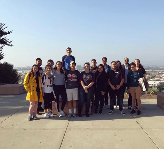 Layola Marymount University College Tour