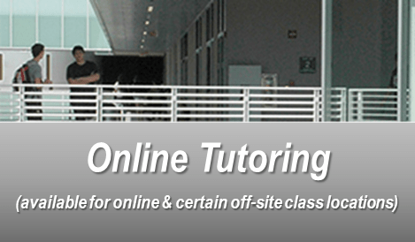 Picture of Online Tutoring Logo