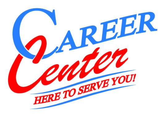 Career Center - Here to Serve You