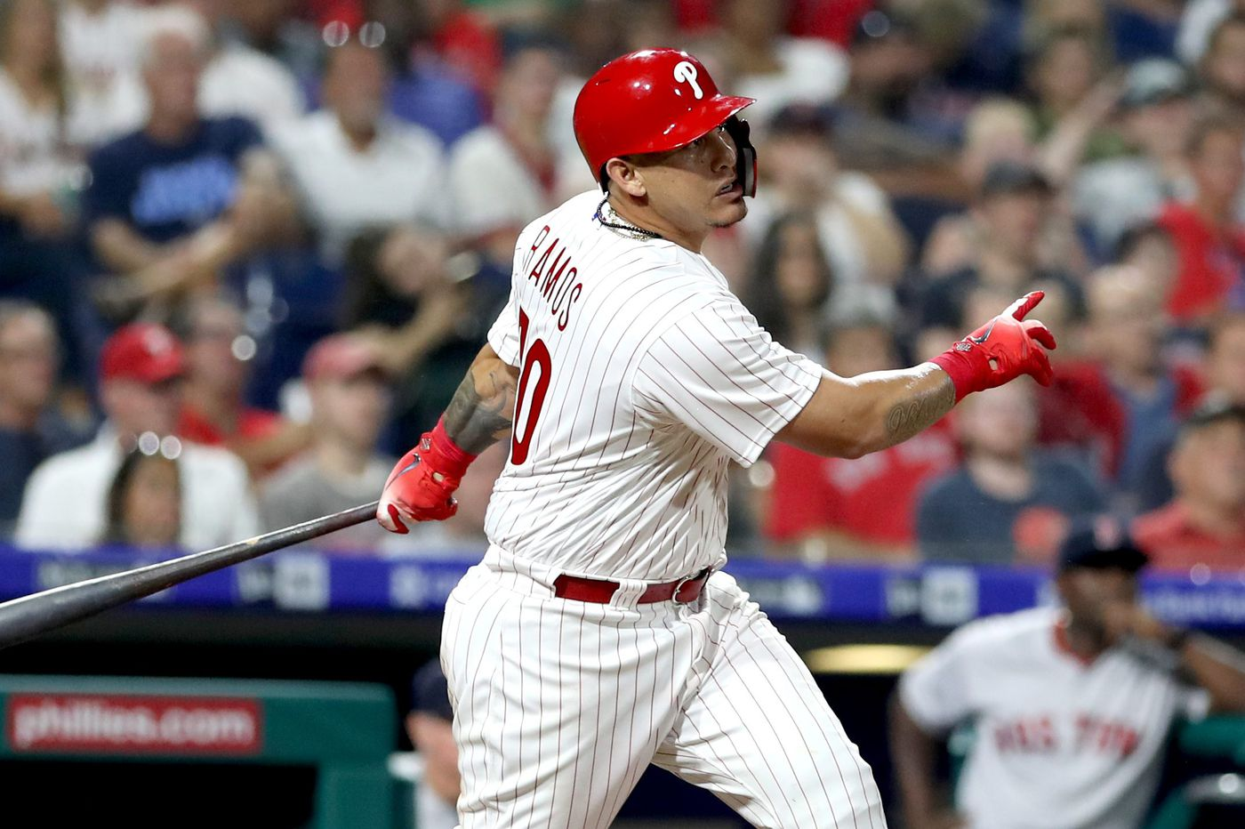 Image result for wilson ramos phillies