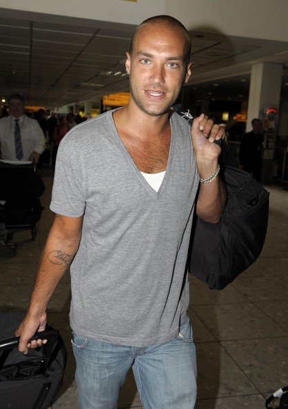 Calum Best Balding Is Sometimes Beautiful