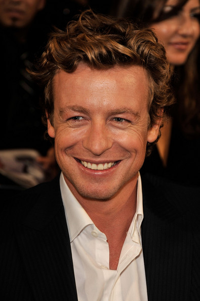 Simon Baker (Photo by Kevin Winter/Getty Images for PCA)