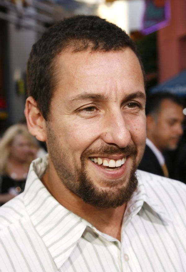 "Adam Sandler Photos Photos - Premiere Of Universal's ""I ..."