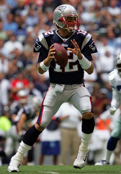 Image result for tom brady 2007 patriots