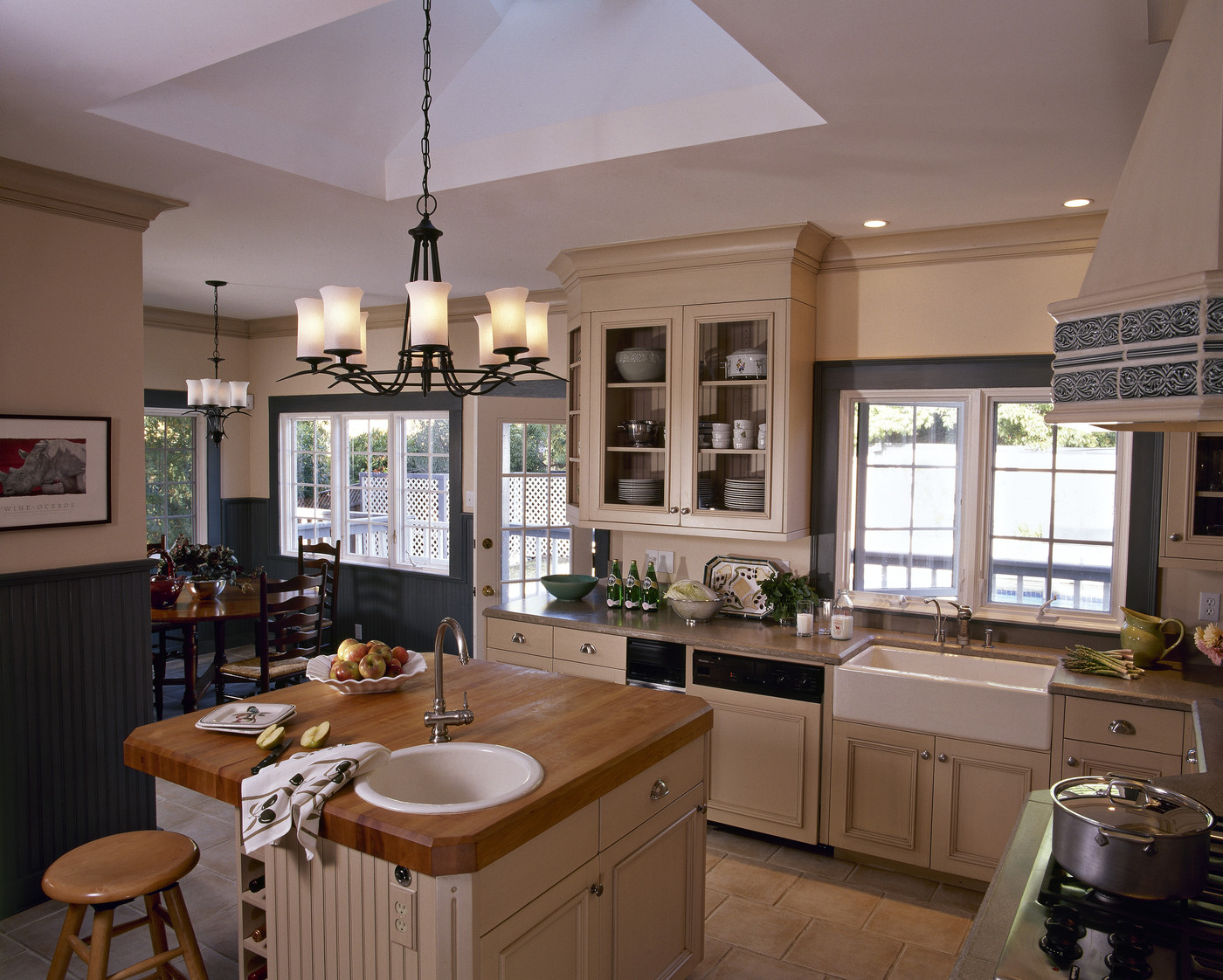 kitchen envy cool kitchens lonny on beautiful kitchen pictures ideas houzz id=46438
