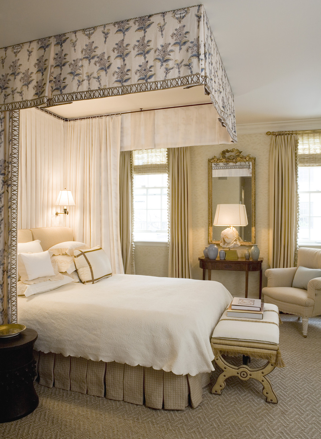 Bed Valance Photos Design Ideas Remodel And Decor Lonny