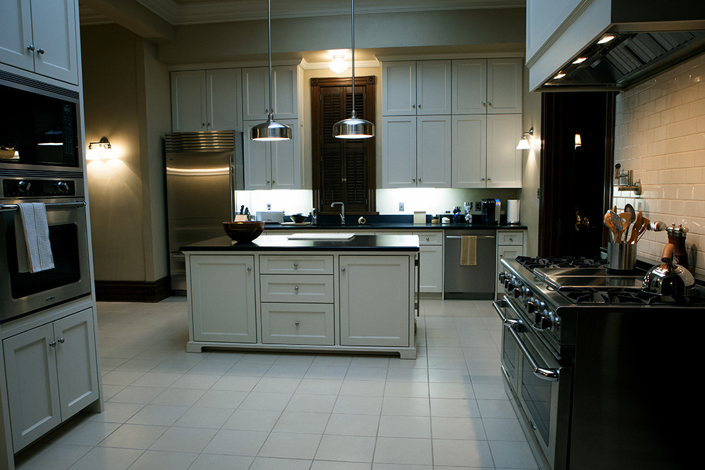 Kitchen Perfect Confessions Of A Set Designer House Of