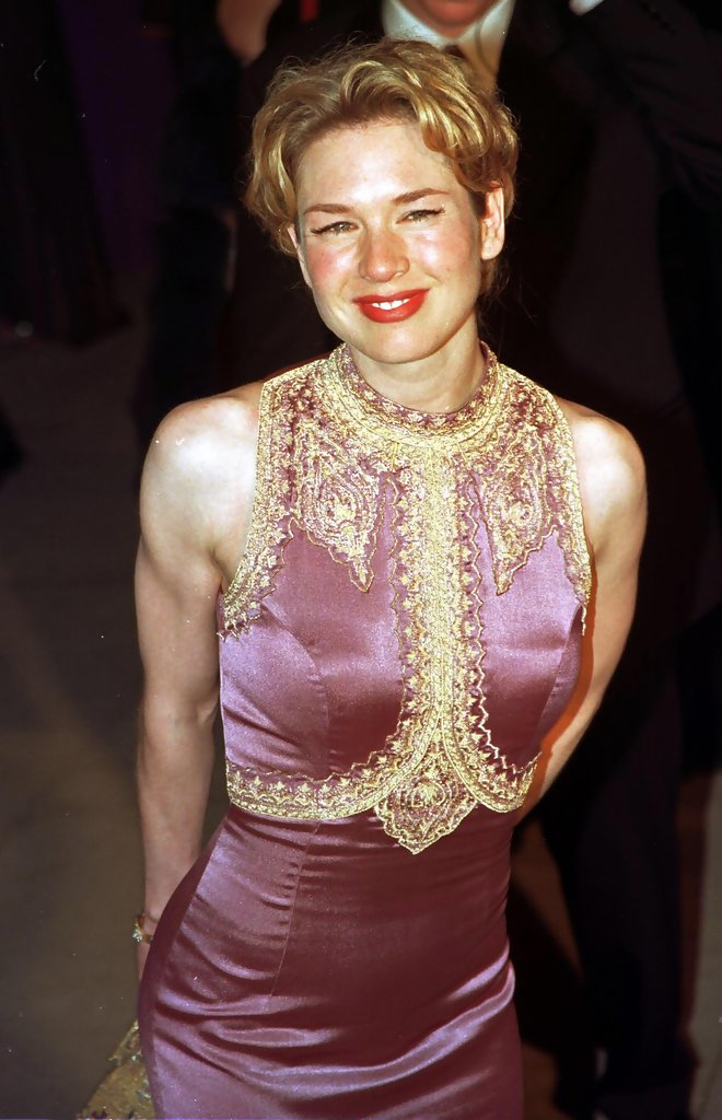 Renee Zellweger Short Curls Short Curls Lookbook
