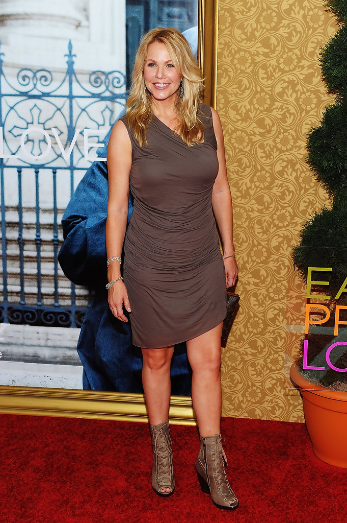 Andrea Roth Wedge Boots Andrea Roth Looks StyleBistro