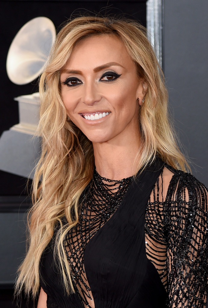 Giuliana Rancic Hair Looks StyleBistro