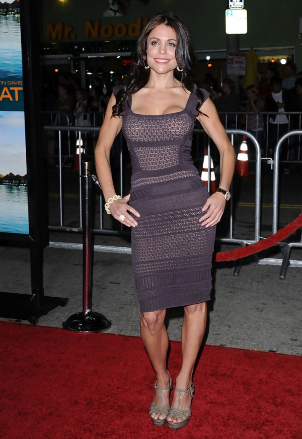 Bethenny Frankel - 20 Truly Successful Reality Stars - Zimbio