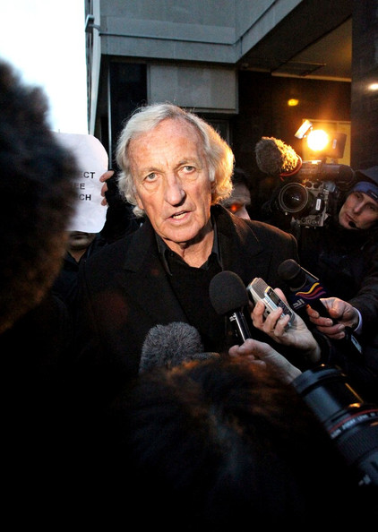 John Pilger Julian Assange wasnt granted bail after appearing in court today following his arrest by British police over alleged sexual offences in Sweden and was taken away in a white van.The WikiLeaks founder, 39, told a district judge at Westminster Magistrates Court that he refused to be voluntarily extradited to face the four charges.He was refused bail despite five wealthy supporters, including heiress Jemima Khan, film director Ken Loach and writer John Pilger, offering £180,000 in assurance.