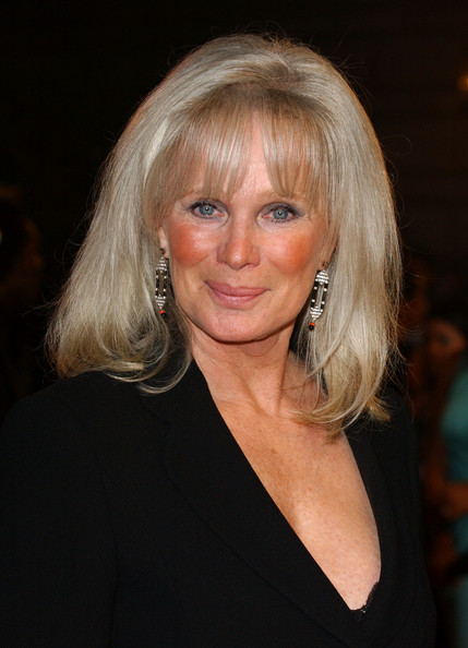 Linda Evans In 30th Annual Peoples Choice Awards Zimbio