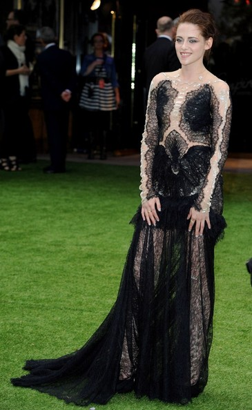 The world premiere of 'Snow White and The Huntsman' held at  The Empire Cinema Leicester Square.