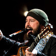 "Best Country Album - Zac Brown Band, ""Uncaged"""