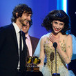 "Record of the Year - Gotye, ""Somebody I Used to Know"""