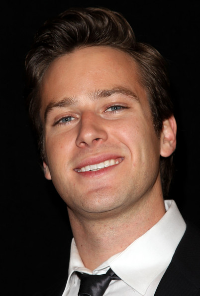 Armie Hammer - 36th Annual Los Angeles Film Critics Association Awards - Arrivals