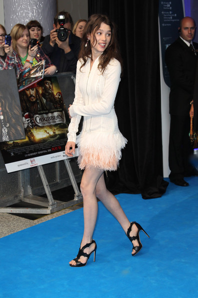 Image result for astrid berges frisbey
