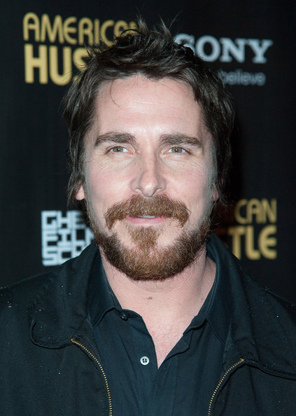 Image result for Christian Bale american hustle