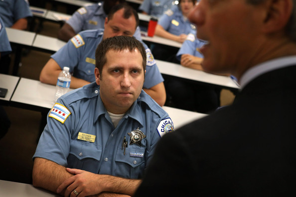 career aspirations for a police officer The article is based on a study on the professional aspirations and  own sex  make up 70% or more of the total (it specialist, police officer, etc).