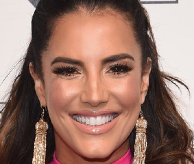 Gaby Espino People En Espanols 50 Most Beautiful Gala 2017 Arrivals