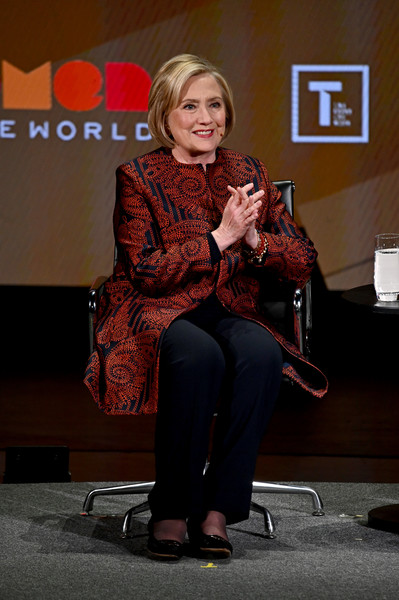 10th Anniversary Women In The World Summit
