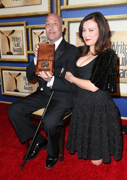 Jennifer Tilly And Sam Simon Photos Photos Zimbio