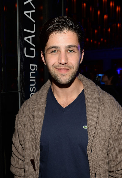 Josh Peck Pictures - Musicians Performs at a Samsung ...