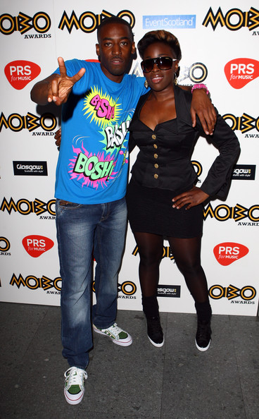Im up for Two Awards - Best UK Act & Best Album - Vote www.mobo.com