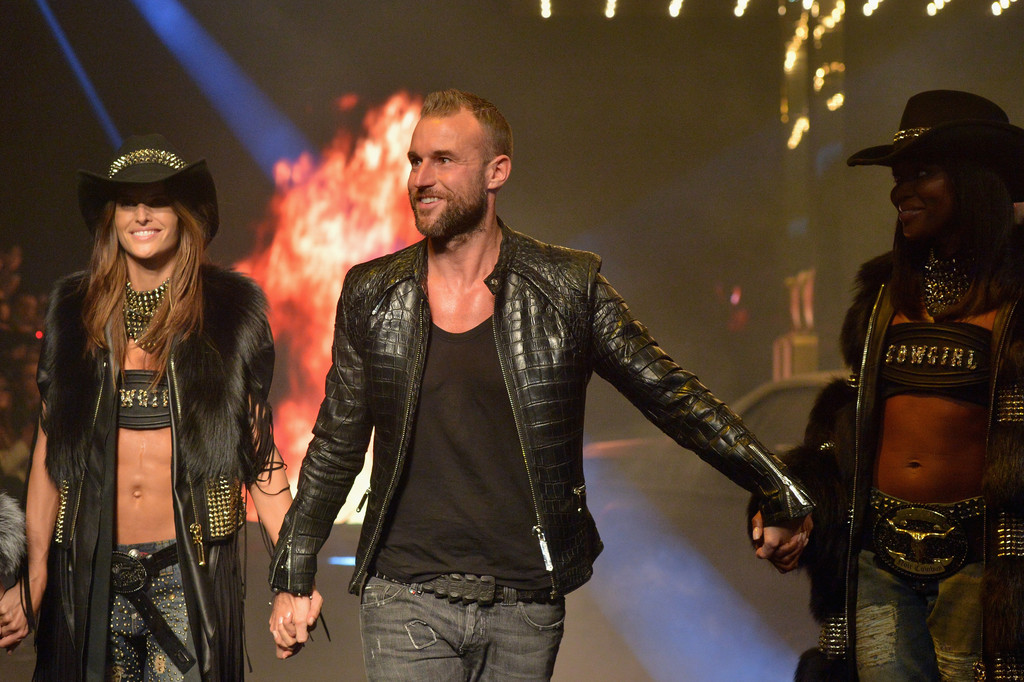 who is philipp plein