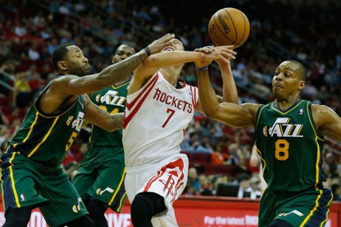 Image result for Houston Rockets vs Utah Jazz Live