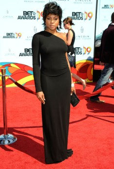 Image result for taraji henson 2009