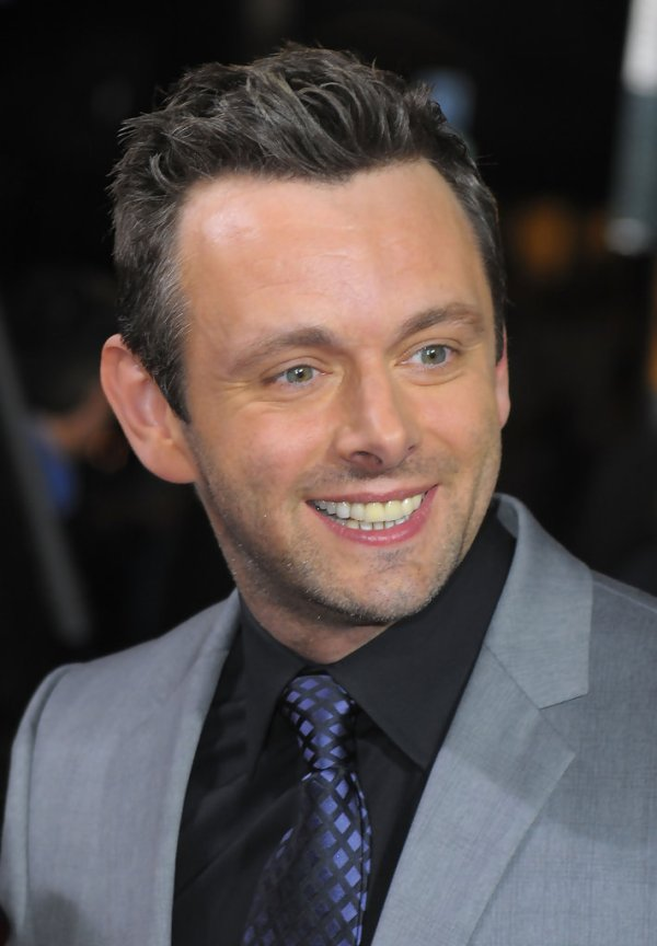 "Michael Sheen Photos Photos - ""The Twilight Saga: New Moon ..."