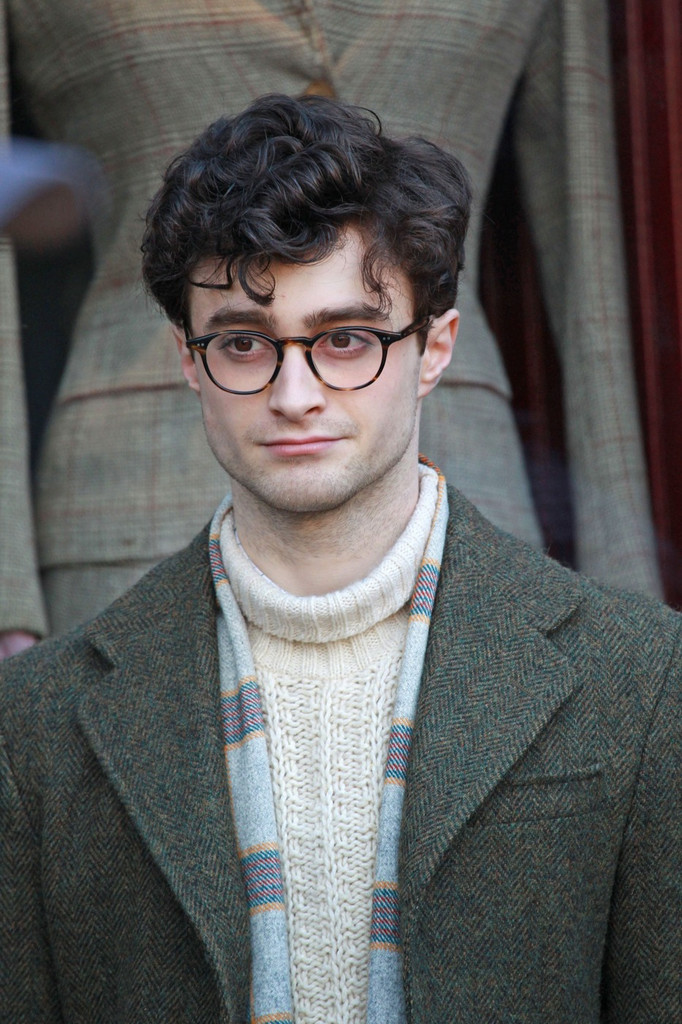 Daniel Radcliffe In Daniel Radcliffe Films Kill Your