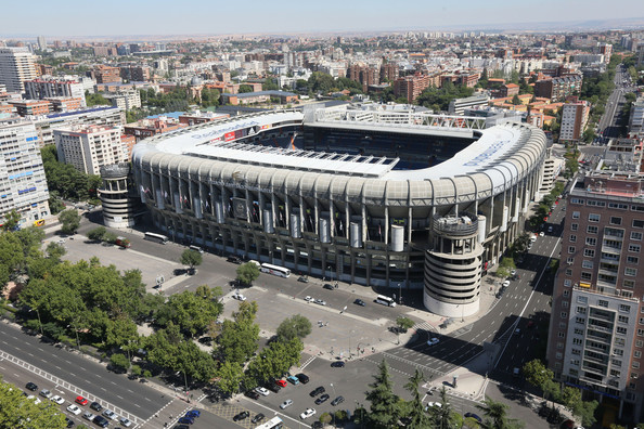 Real Madrid Special Thread | JamiiForums | The Home of ...